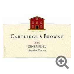Cartlidge & Browne Pinot Noir 2014