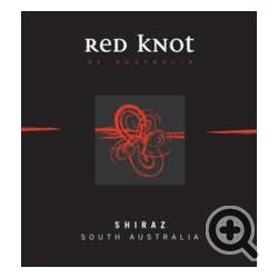 Red Knot 'Zork' Shiraz 2014
