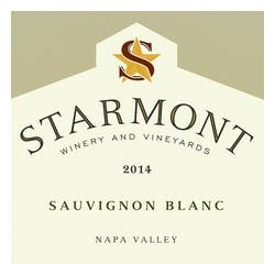 Starmont Winery & Vineyards Sauvignon Blanc 2014 image