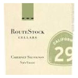 Routestock Cellars 'Route 29' Cabernet Sauv 2013 image