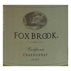 Fox Brook Winery Chardonnay image
