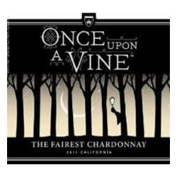 Once Upon a Vine 'The Fairest' Chardonnay 2013 image