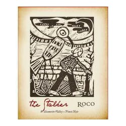 Roco 'The Stalker' Pinot Noir 2013 image