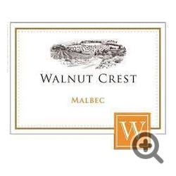 Walnut Crest Winery Malbec 1.5L
