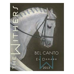 The Withers 'Bel Canto' Rhone Blend 2013 image