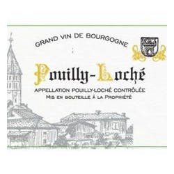 Pouilly-Loche les Grands Crus Blancs 2014 image