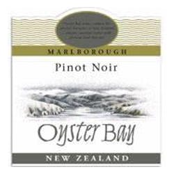 Oyster Bay Pinot Noir 2014 image