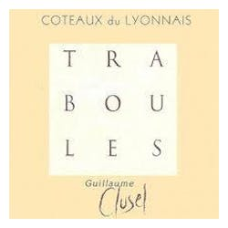 Guillaume Clusel 'Traboules' Gamay 2015 image