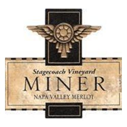 Miner Family 'Stagecoach' Merlot 2011 image