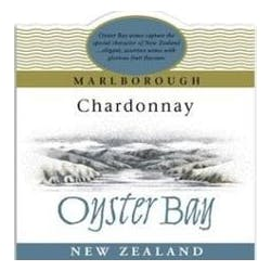 Oyster Bay Chardonnay 2014 image