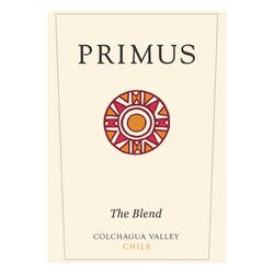 Primus by Veramonte Red Blend 2014 image