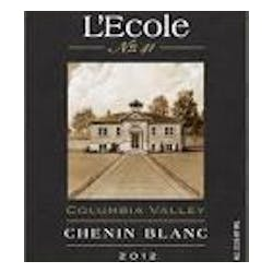 L'Ecole No 41 Columbia Valley Chenin Blanc 2014 image