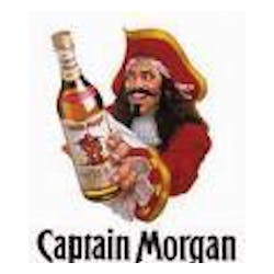 Captain Morgan Spiced 750ml image