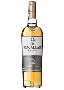 Macallan 'Fine Oak' 10yr 750ml