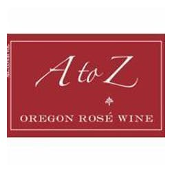 A to Z Winery 'Rose' Sangiovese 2015 image