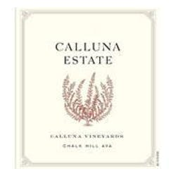 Calluna  Estate 'Chalk Hill' Red 2011 image