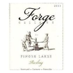 Forge Cellars Riesling 2014 image
