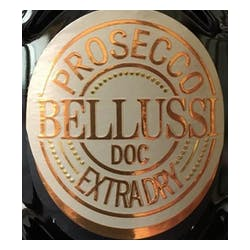Bellussi 'Extra Dry' Prosecco DOC image