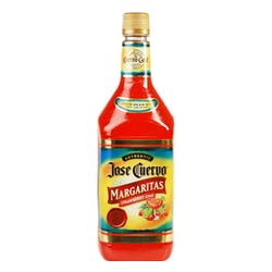 Jose Cuervo 'Strawberry Lime' 1.75L RTD Margaritas image