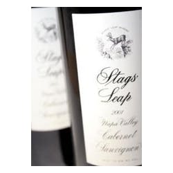 Stags' Leap Winery Cabernet Sauvignon 2007 image