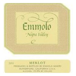 Emmolo by Wagner Family Merlot 2013 image