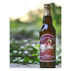 Warwick Valley Winery Doc's Draft Sour Cherry Cider image