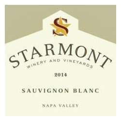 Starmont Winery & Vineyards Sauvignon Blanc 2015 image
