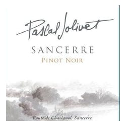 Pascal Jolivet Sancerre Rose 2014 1.5L image
