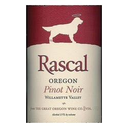 The Great Oregon Wine Co. 'Rascal' Pinot Noir 2014 image