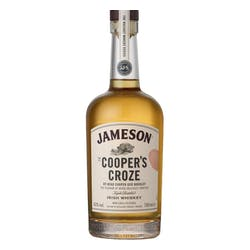 Jameson 'Cooper's Croze' 750ml Irish Whiskey image