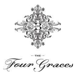 The Four Graces Pinot Noir 2014 image