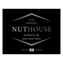 Argyle 'Nuthouse' Riesling 2013 image