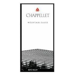 Chappellet Mountain Cuvee 2014 image