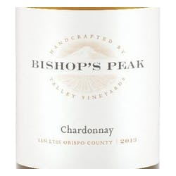 Bishop's Peak Chardonnay 2014 image