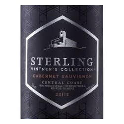 Sterling 'Vintners Collection' Cabernet Sauvignon 2014 image