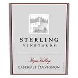 Sterling Vineyards 'Napa' Cabernet Sauvignon 2014 image