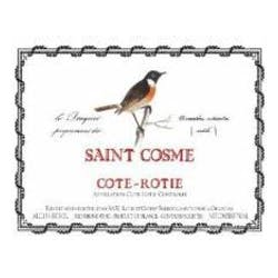 Chateau St Cosme Cote Rotie 2014 image