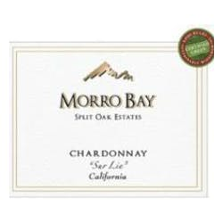 Morro Bay 'Split Oak Vineyard' Chardonnay 'Sur Lie' 2015 image
