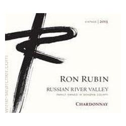 Ron Rubin Russian River Valley Chardonnay 2013 image