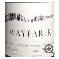 Wayfarer Estate Vineyard Chardonnay 2013
