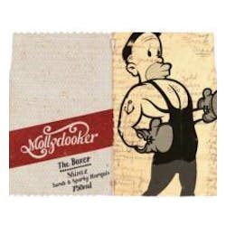 Mollydooker 'The Boxer' Shiraz 2015 image