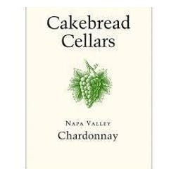 Cakebread Winery Chardonnay 2014 375ml image