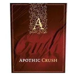 Apothic Wines 'Crush' Red Blend 2015 image