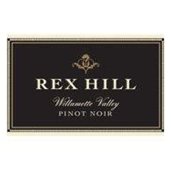 Rex Hill 'Willamette Valley' Pinot Noir 2013 image