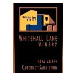 Whitehall Lane Winery Cabernet Sauvignon 2013 image