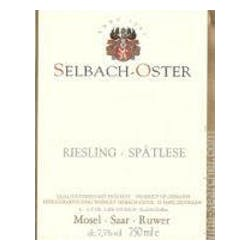 Selbach-Oster Riesling Spatlese 2013 image