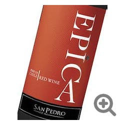 Epica Wines Red