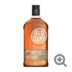 Old Camp 'Peach Pecan' 750ml Whiskey Blend