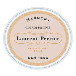 Laurent Perrier Demi Sec NV image