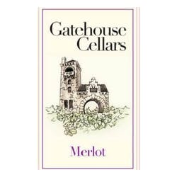 Gatehouse Cellars Merlot 1.5L image